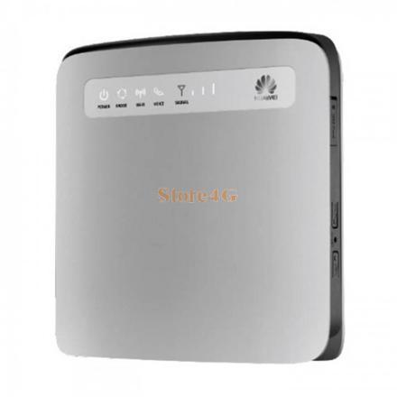 huawei routeur 4g