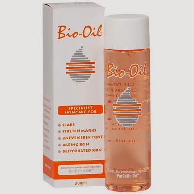 huile d amande douce pour vergeture