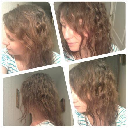 huile de ricin pour chute de cheveux