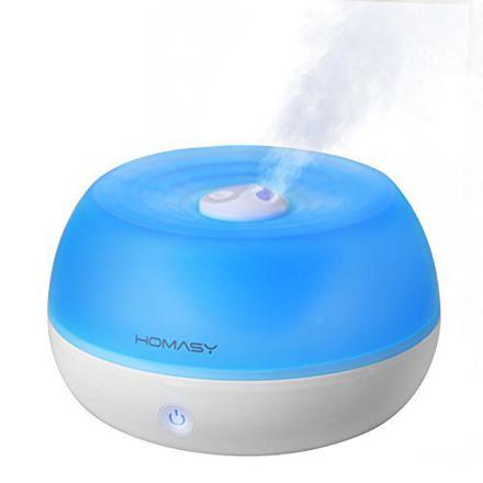humidificateur air amazon