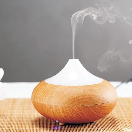 humidificateur diffuseur huiles essentielles
