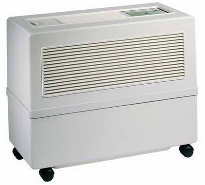 humidificateur grande capacité