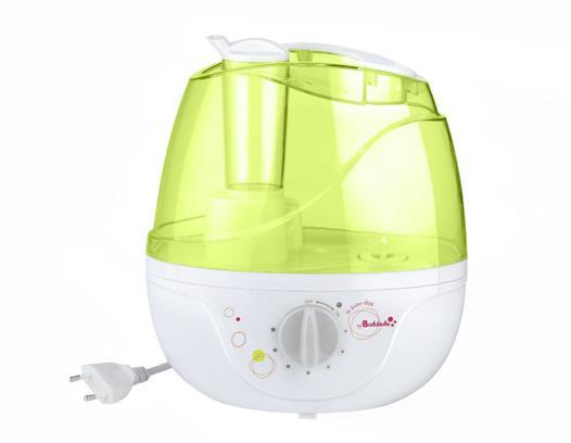 humidifier l air sans humidificateur