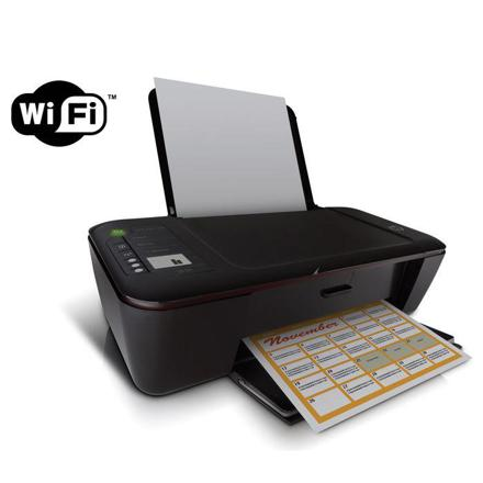 imprimante hp wifi