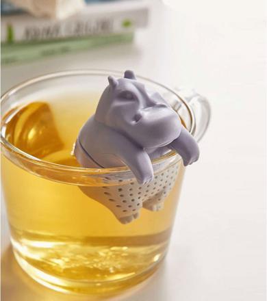 infuseur à thé