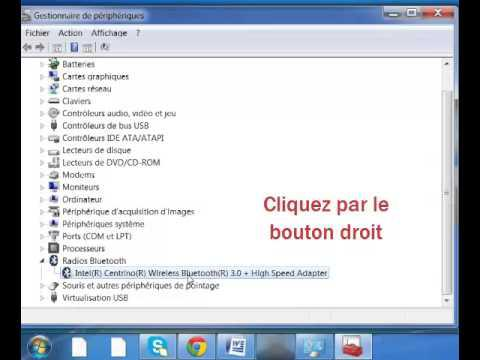 installer le bluetooth sur pc