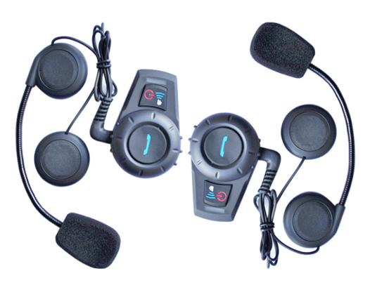 interphone moto bluetooth