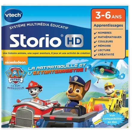 jeux pour tablette storio