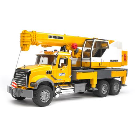 jouet camion chantier