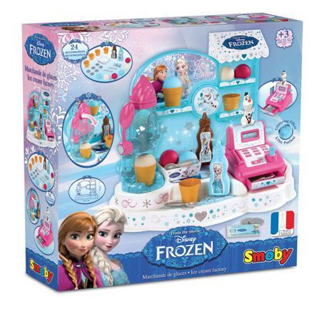 jouets reine des neiges