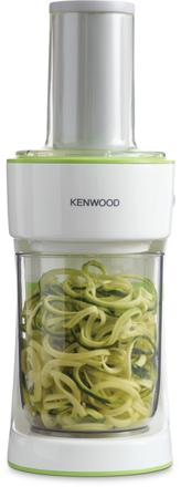 kenwood spiralizer
