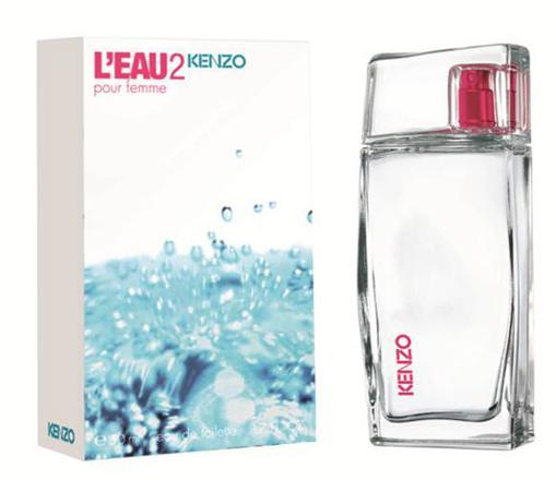 kenzo l eau