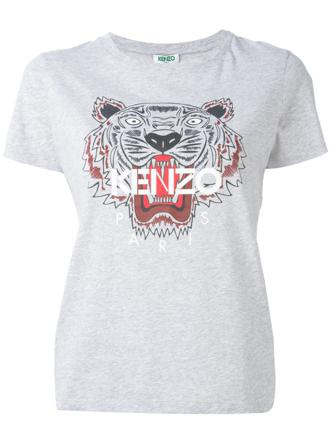 kenzo t shirt femme