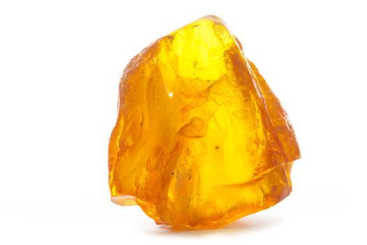 l ambre jaune