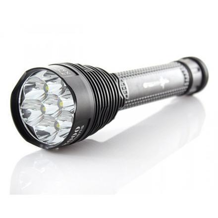 lampe torche led