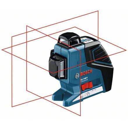 laser bosch pro