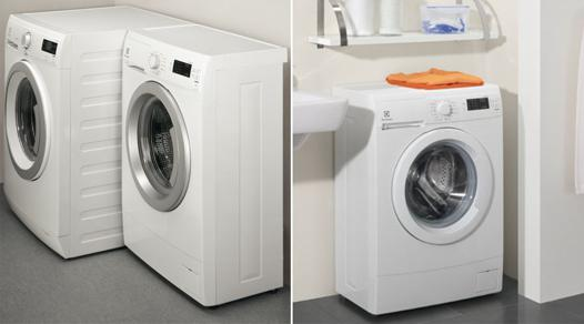 lave linge petit modèle