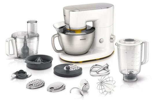 le meilleur robot de cuisine