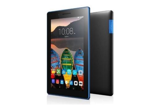 le novo tablette