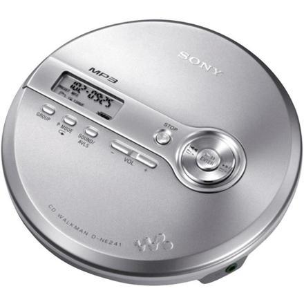 lecteur de cd sony