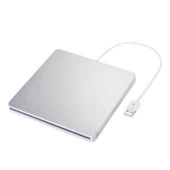 lecteur disque externe mac