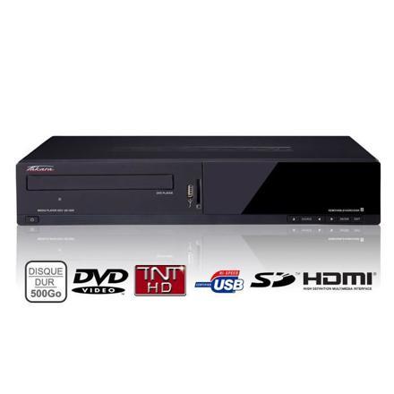 lecteur graveur dvd disque dur