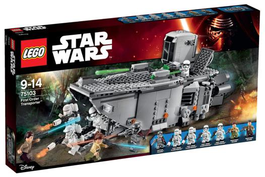 lego star wars pas cher