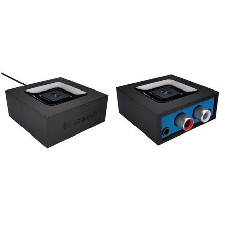 logitech audio adaptateur blu