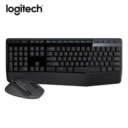 logitech gamer