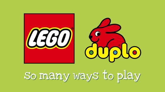 logo duplo