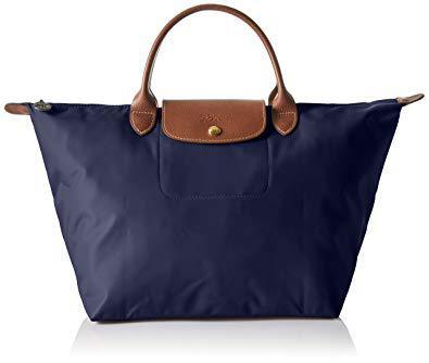 longchamp sac bleu