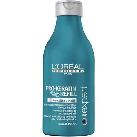 l'oréal shampoing
