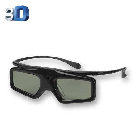 lunette 3d toshiba