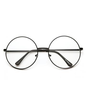 lunette de vue ronde pour homme