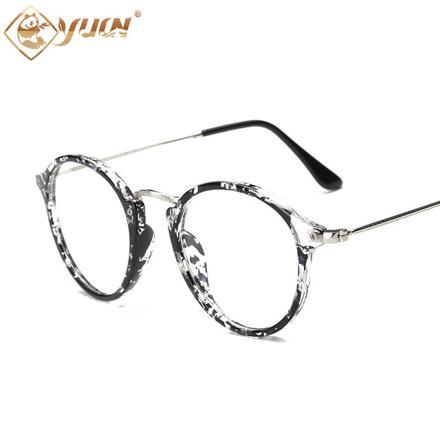 lunette de vue transparente femme