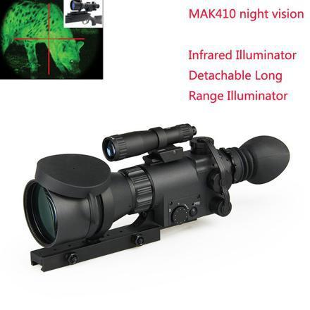 lunette nocturne pour fusil
