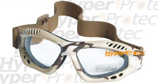 lunette protection airsoft anti buée