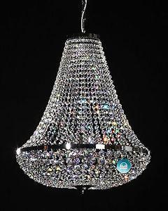 lustre cristal swarovski