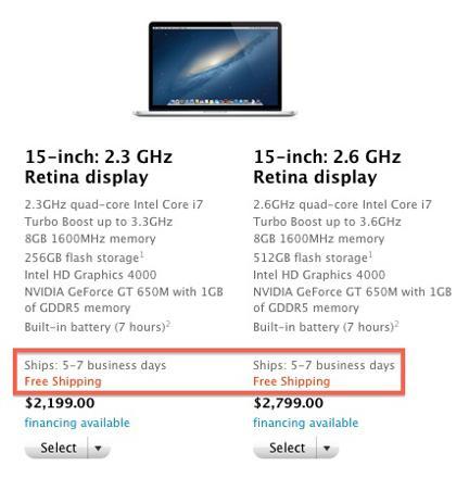 macbook 5 4