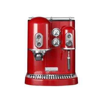 machine à café avec buse vapeur
