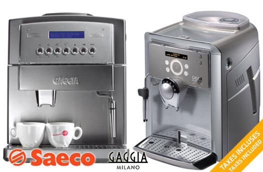 machine à café gaggia