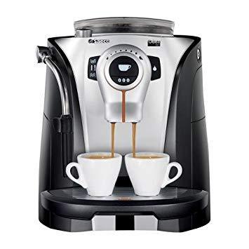 machine à café saeco