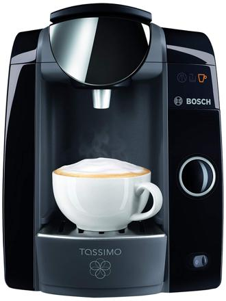 machine a cafe tassimo