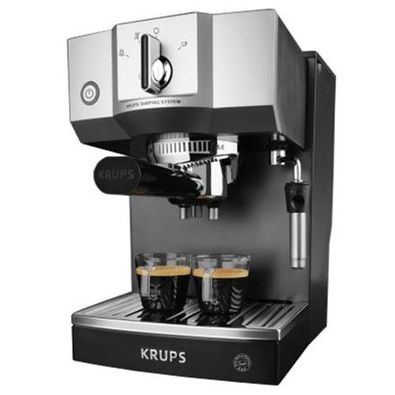 machine a expresso krups