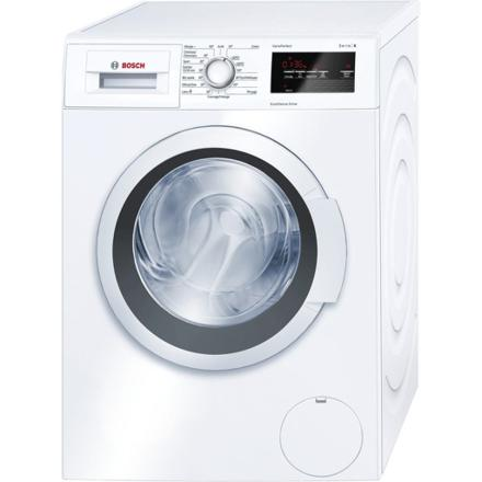 machine à laver bosch