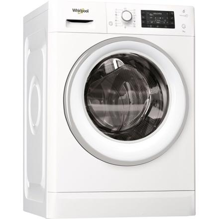 machine à laver whirpool