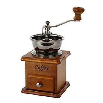 machine à moudre le café