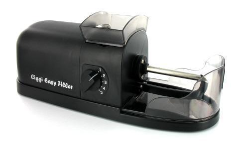 machine à rouler les cigarettes électrique