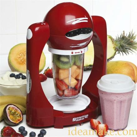 machine a smoothie professionnel
