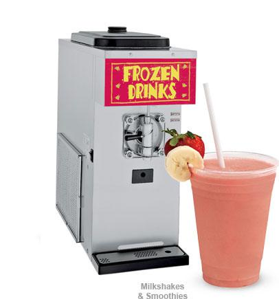 machine a smoothie